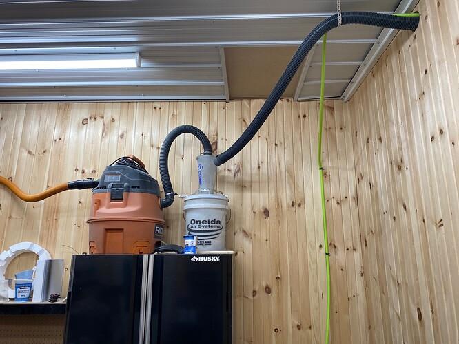 Longmill Dust system2