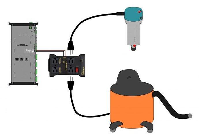 iot relay diagram